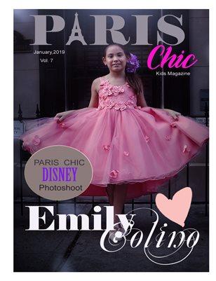 Emily Colino