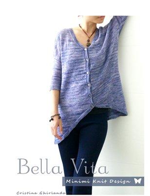 Bella Vita Cardigan