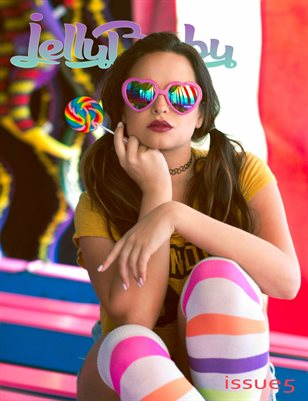 JellyBaby Issue 5