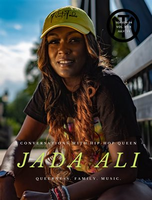 Jada Ali - Vol. 29