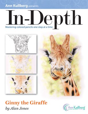 In-Depth - Ginny the Giraffe