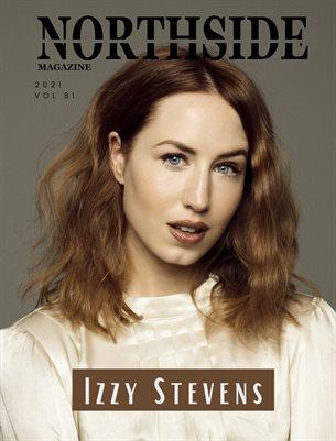 Northside Magazine 81 Featuring Izzy Stevens