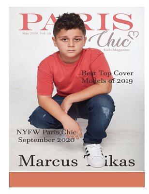 Marcus T