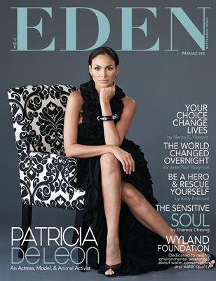 The Eden Magazine September 2020