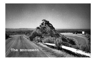 Freezeout Hill Climb
