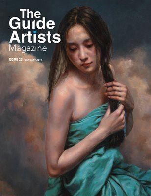 ISSUE 23 . JANUARY 2019