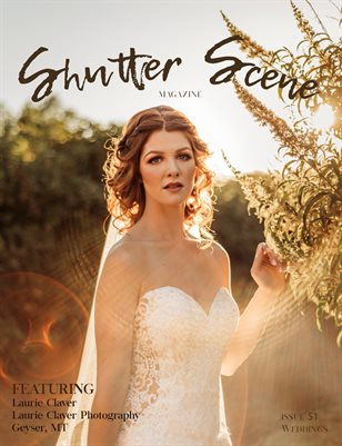 Issue 51- Weddings