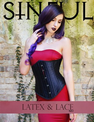 Lace & Latex vol 2