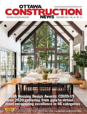 Ottawa Construction News (Dec. 2020)