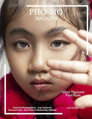Pho-Mo Magazine December 2020