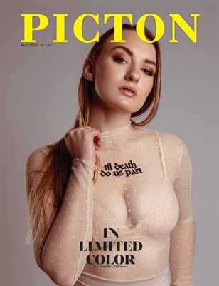 Picton Magazine February  2020 N439 Cover 1