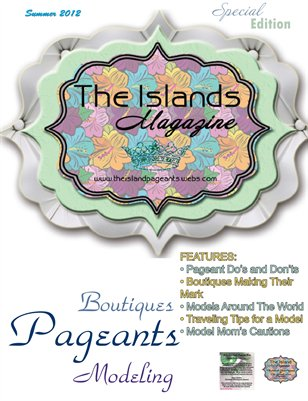 The Islands Magazine Special Edition