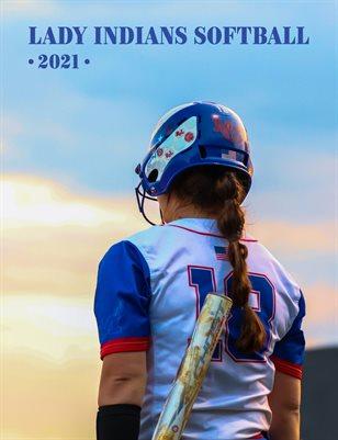 Montgomery County High School 2021 Softball Season in Review