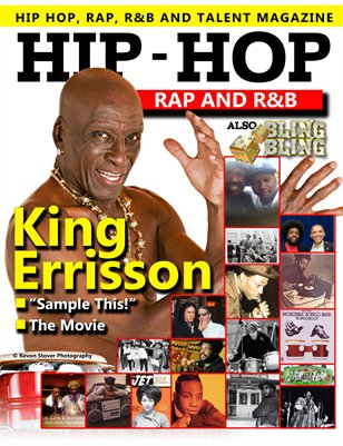 Hip Hop, Rap & R&B Magazine