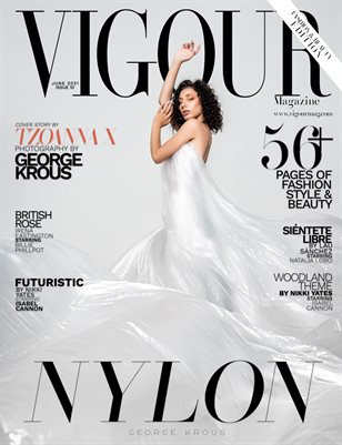 Fashion & Beauty | June Issue 10
