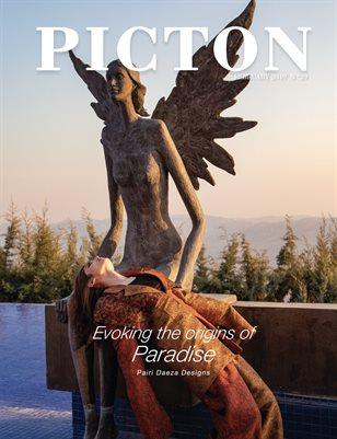 Picton Magazine FEBRUARY 2019 N29 Cover 2