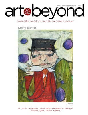 Art & Beyond November/December Online 2012