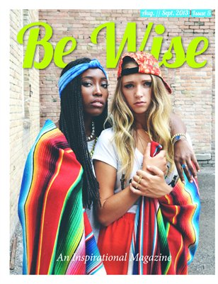 BE WISE Magazine Issue 5