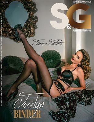 S&G Magazine - May/2019 - #8
