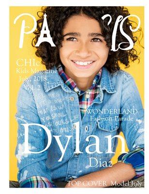Dylan Diaz