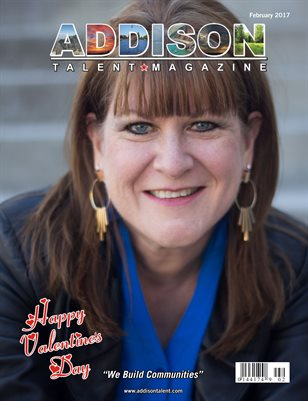 Addison Talent Magazine February 2017 Edition