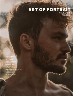 Art Of Portrait - Issue 55 pt.2