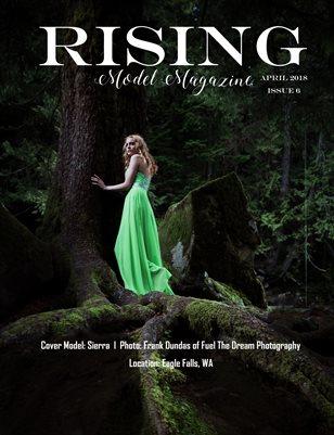 Rising Model Magazine Issue #6