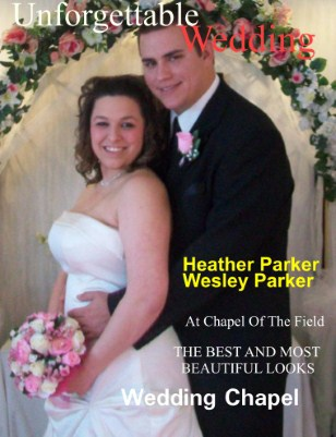 02-13-10 Parker Wedding