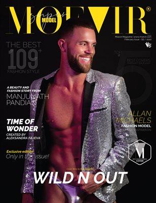 #10 Moevir Magazine February Issue 2020