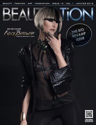 Beautivation Magazine #10
