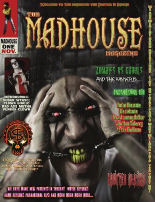 Mad House Number 1