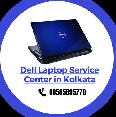 Dell Service Center in Kolkata