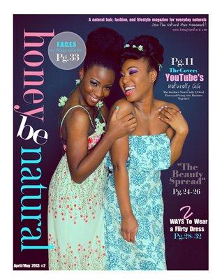Fun-N-Flirty Spring Issue (2013)