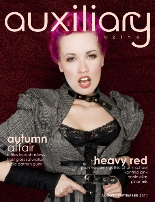 August/September 2011 Issue