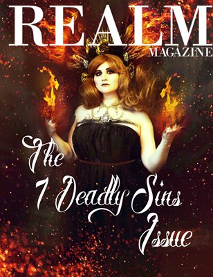 The 7 Deadly Sins Issue
