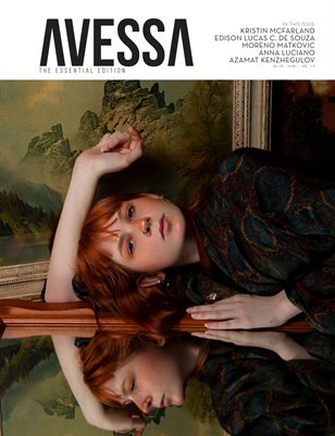 AVESSA Essential Magazine | July 2020 - Year I - Vol 1-C