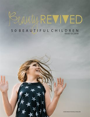 Beauty Revived 50 Beautiful Children 2018