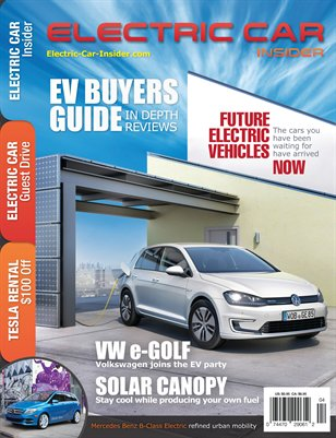 Electric Car Insider 2014.4