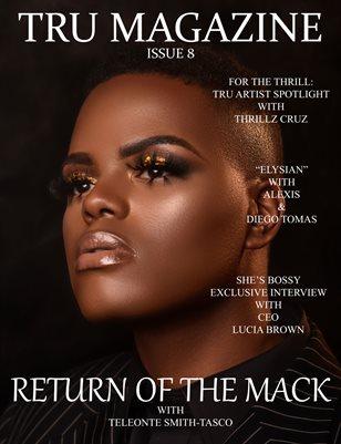 Tru Magazine Issue 8
