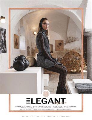 Fashion #10 (April 2020)