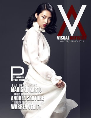 Visual Artistry Magazine Winter/Spring 2015
