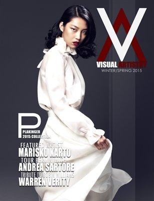 Visual Artistry Magazine Winter/Spring 2015