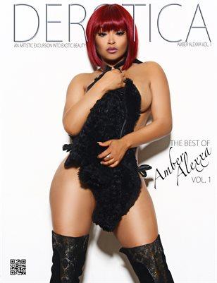 Derotica Presents Amber Alexxa