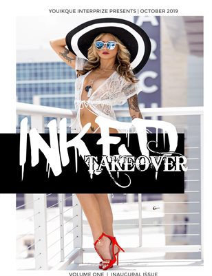 INKED TAKEOVER Vol. 1
