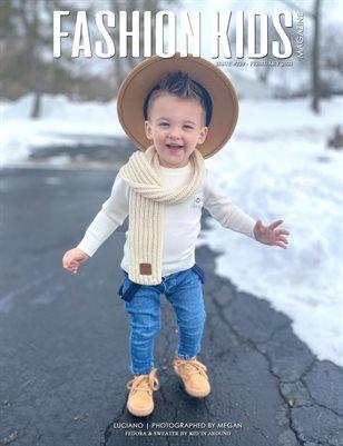 Fashion Kids Magazine | Issue #229