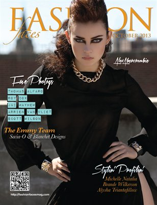 FASHION-FACES OCT 2013