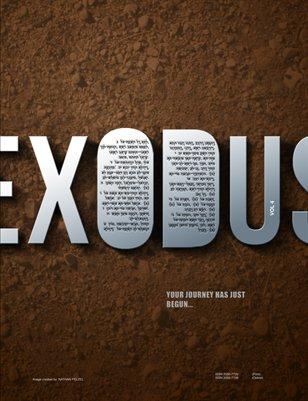 Exodus - Volume 4