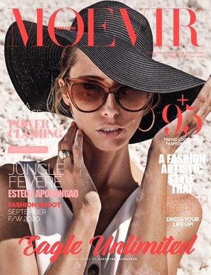 45 Moevir Magazine October Issue 2020