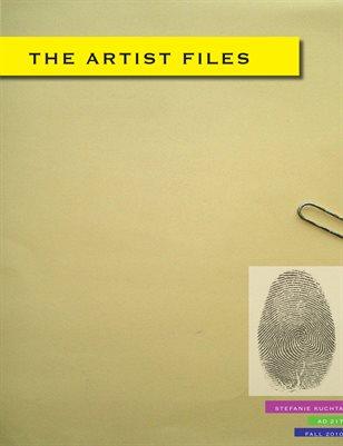 The Artist Files