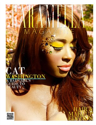 Hair And Makeup Issue Cat Washington